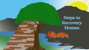 steps to recovery, drug treatment arizona,