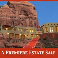 a premiere estate sale sponsors