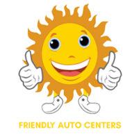 @ Friendly Auto Centers