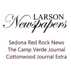 @ Larson Newspapers