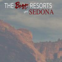 Best Resorts in Sedona