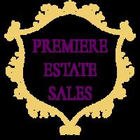 Premiere Estate Sales Logo