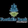 FoothillsBankSQ