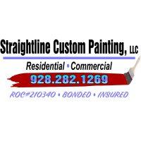 Straightline Painting Logo sq
