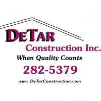 detarconstruction